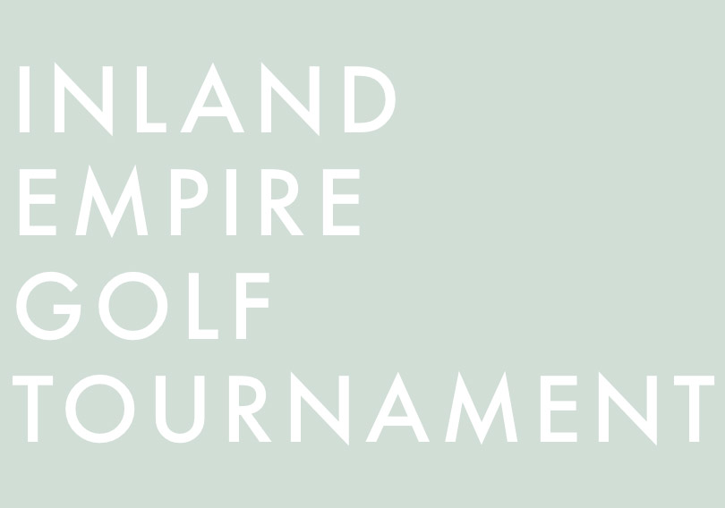 Inland Empire Golf Tournament